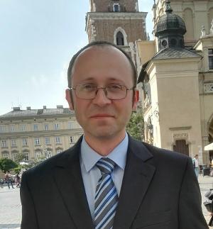 Krzysztof Oleksy